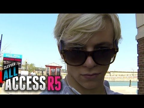 r5 dating questions