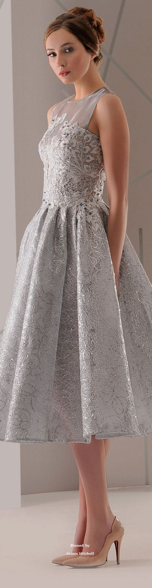 Antonios Couture Spring-summer 2016