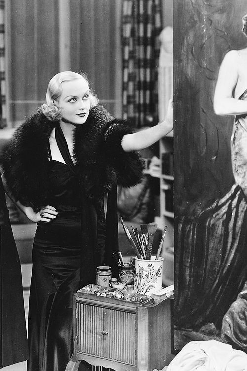 1000 images about carole lombard on pinterest carole