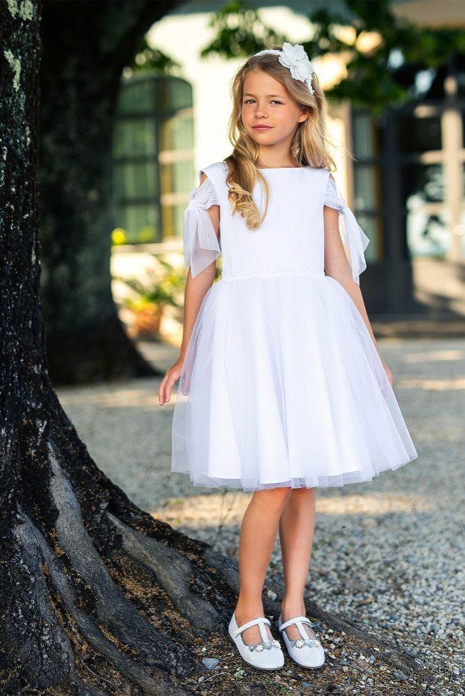 Pin Op Girls Dresses Sukienki Dla Dziewczynek