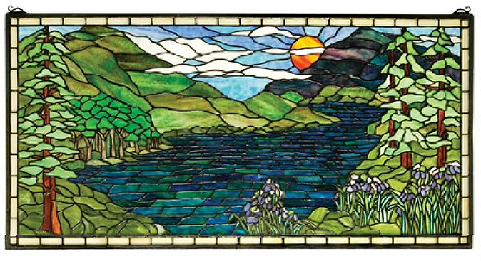 17 best images about stained glass on pinterest for 20 x 36 window