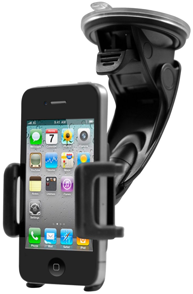 Cellet phone and pda holder universal fit for most smartphones and small handheld devices