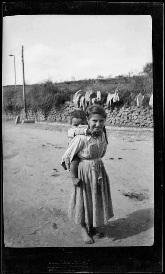 Nuoro, 1915 #sardegna #sardinia
