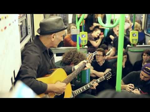 Paul Kelly & Dan Kelly - Dumb Things | Tram Sessions