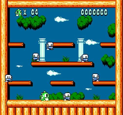 bubble bobble 2 - Google Search