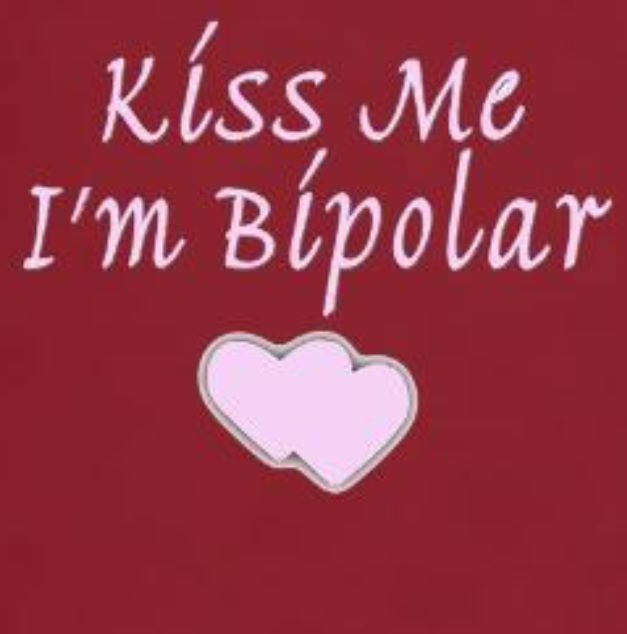 what is dating a bipolar person like That is my advice unless the person has a real program in place on dealing with it i've responded in a few threads here about understanding the person you are dating if choosing to date bipolar, and being patient, and caring, etc.