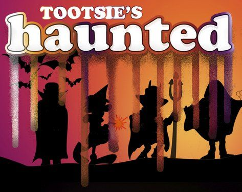 225 Instant Winners will win 1 of 3 spooky Tootsie Roll Prize Packs worth $25.00. Mr. Owl needs your help searching for the Haunted House! Spin the wheel for a chance to instantly win one of three spooky prize packs.