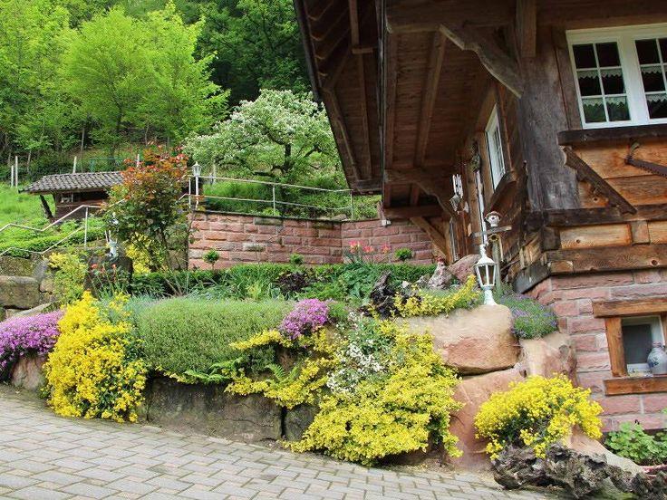 Urlaub auf dem Hinterbauer Hof Das bedeutet eine malerische Landschaft, Leben in und mit der Natur, Herzlichkeit und Gastfreundschaft - kurzum Freude pur! Vor