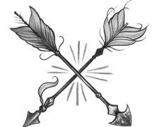 Significato Tatuaggio Freccia