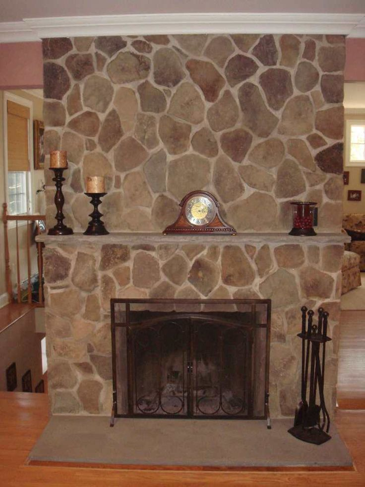 Best 20 Fireplace Refacing Ideas On Pinterest White