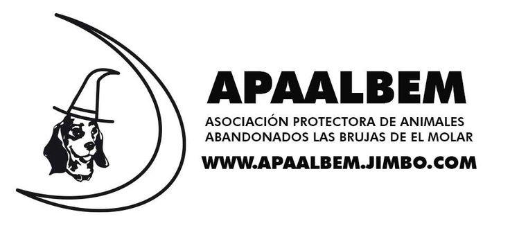 ASOCIACION PROTECTORA DE ANIMALES ABANDONADOS LAS BRUJAS DEL MOLAR (MADRID) http://apaalbem.jimdo.com/