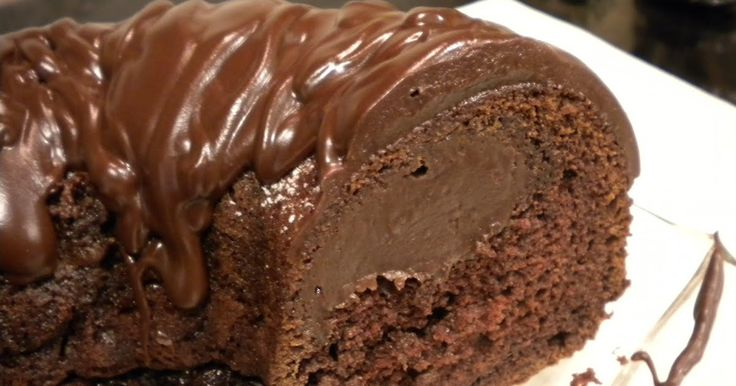 I have been looking for a tunnel of fudge cake recipe like I had when I was younger , I have tried many recipes over the years and the cente...