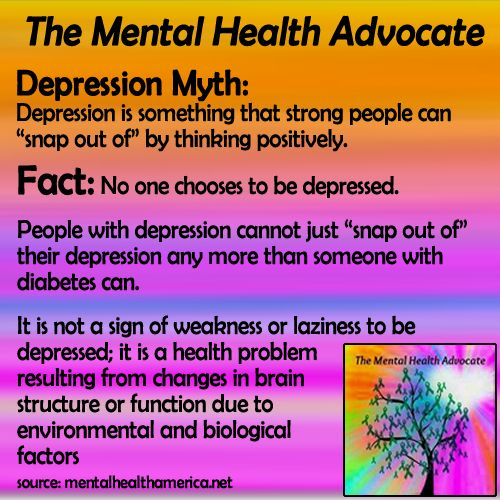All About Mental Health Overcoming The Stigma Of Mental Illness