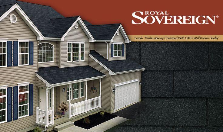 morie black asphalt shingles 3 tap Roofing options, Roof