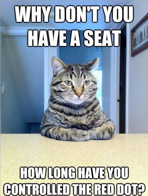 Why don't you have a seat...: Cats,  Dust Jackets, Pumpkin, Red Dots, House,  Dust Covers, Book Jackets, Funnies Stuff,  Dust Wrappers