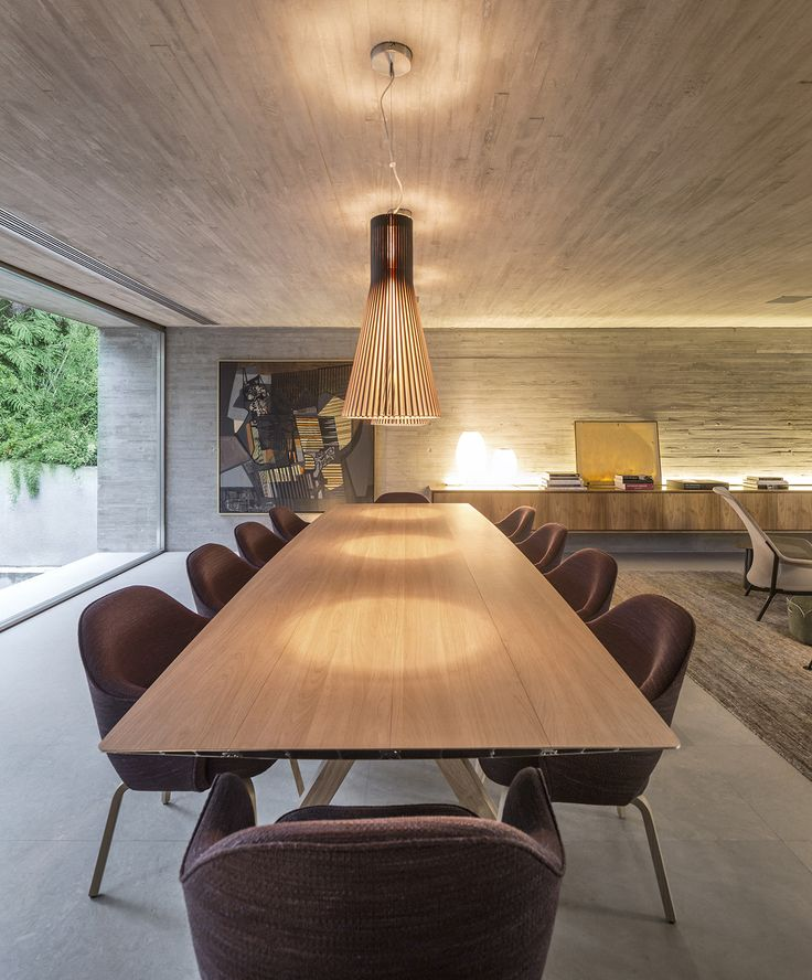Gallery of B+B House / Studio MK27 + Galeria Arquitetos - 35