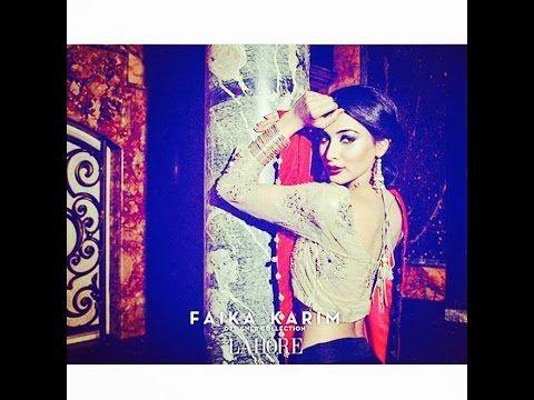 Eshal Fayyaz   Pakistani Actress & Model Live On Facebook Part 1