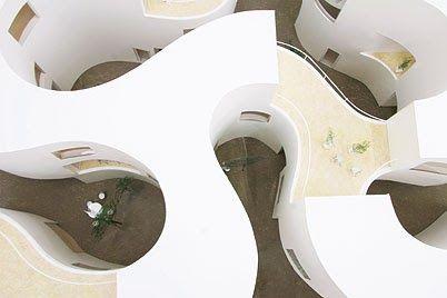 Design Ideas: Okurayama Apartments |Yokohama | Kazuyo Sejima | Iwan Baan