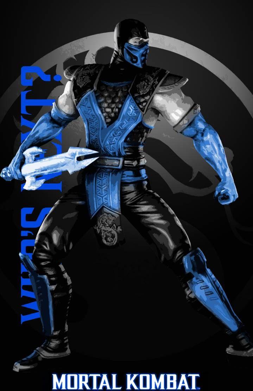 Sub Zero Mkvsdc Who S Next By Kalekronreborn On Deviantart Mortal Kombat Characters Mortal Kombat Art Scorpion Mortal Kombat
