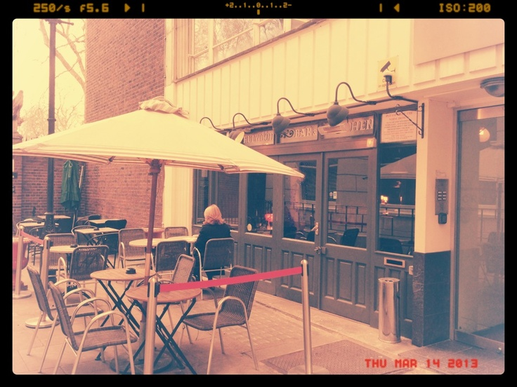 The local - The Fullwood
