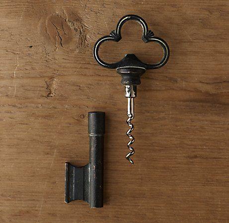 Key wine key