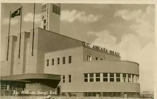 1935...Opere Binası