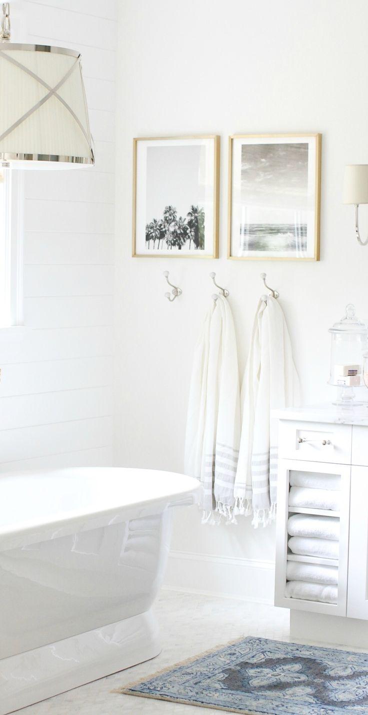 131 best Bathroom Inspiration images on Pinterest | Bathroom ...