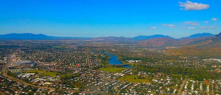 Townsville !!