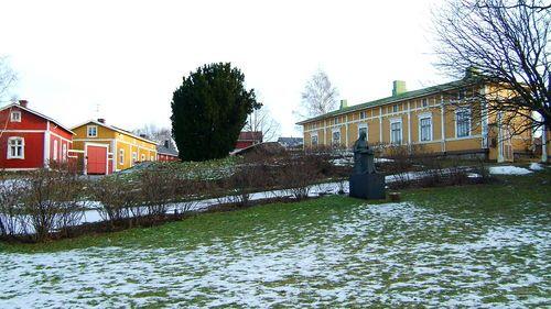 Rauma Naulamäki