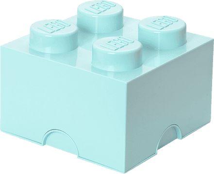 LEGO® Úložný box velikost 3 aqua
