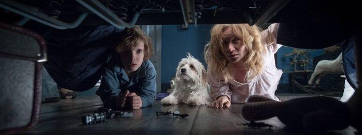 The Babadook e gli altri film indipendenti che hanno trasformato il cinema horror