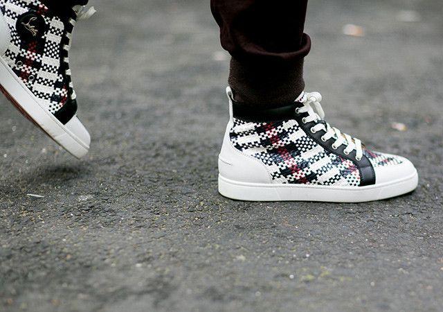 Лучшие кроссовки и спортивные образы мужчин на стритстайл фото   GQ   Стиль   GQ.ru