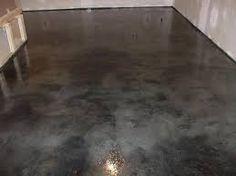 pintar piso cemento