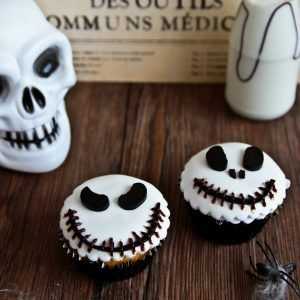 Ideas Decorating Halloween Cupcakes