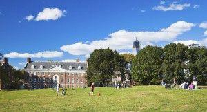 #New York, Governors Island, il National Monument per una gita fuori porta e un pic nic. Viaggiare con i #bambini