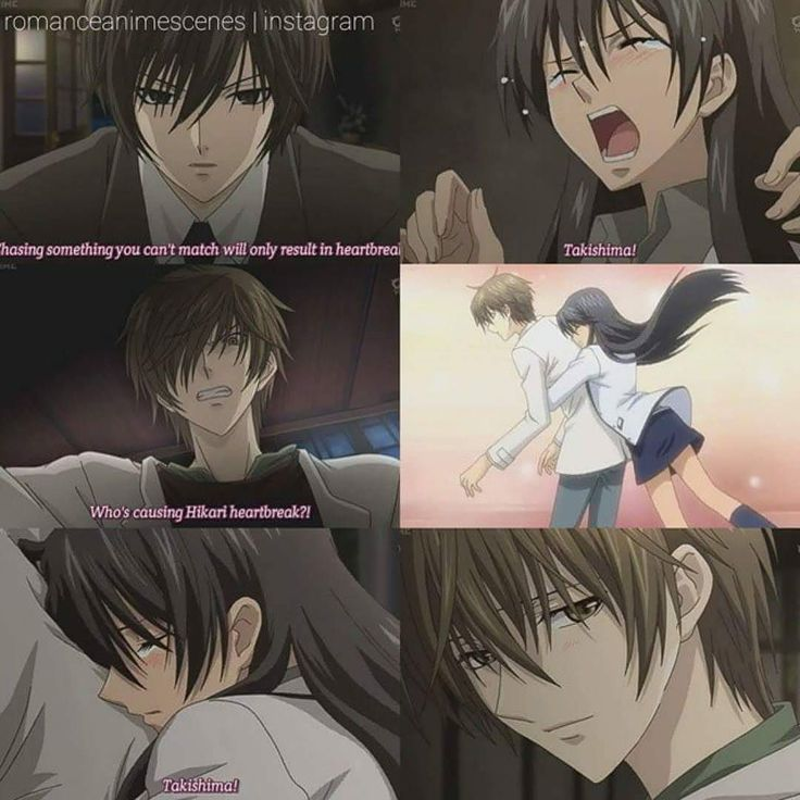 Anime : Special A