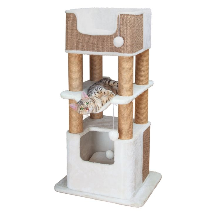 Great Lucano Cat Scratching Post by Trixie Pet Products