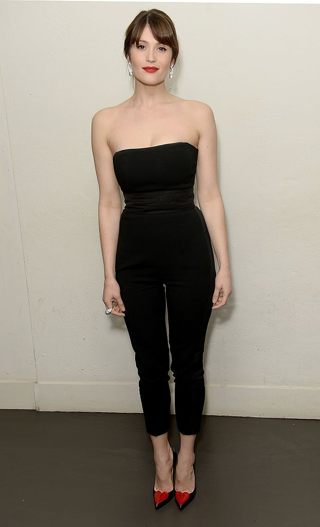 "Gemma Arterton - ""The Voices"" screening in London - March15, 2015"