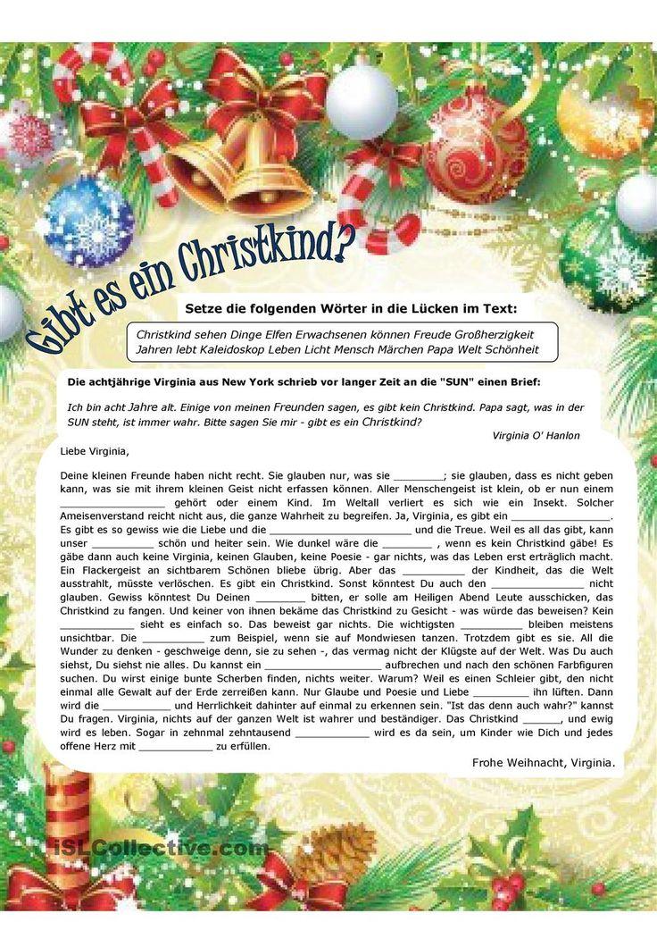 51 besten Weihnachten Bilder auf Pinterest | Basteln weihnachten ...