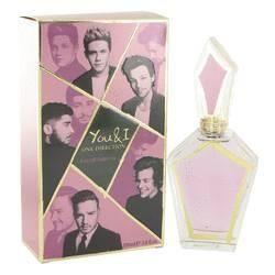 You & I Eau De Parfum Spray By One Direction