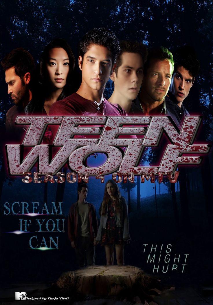 Ver Teen Wolf online