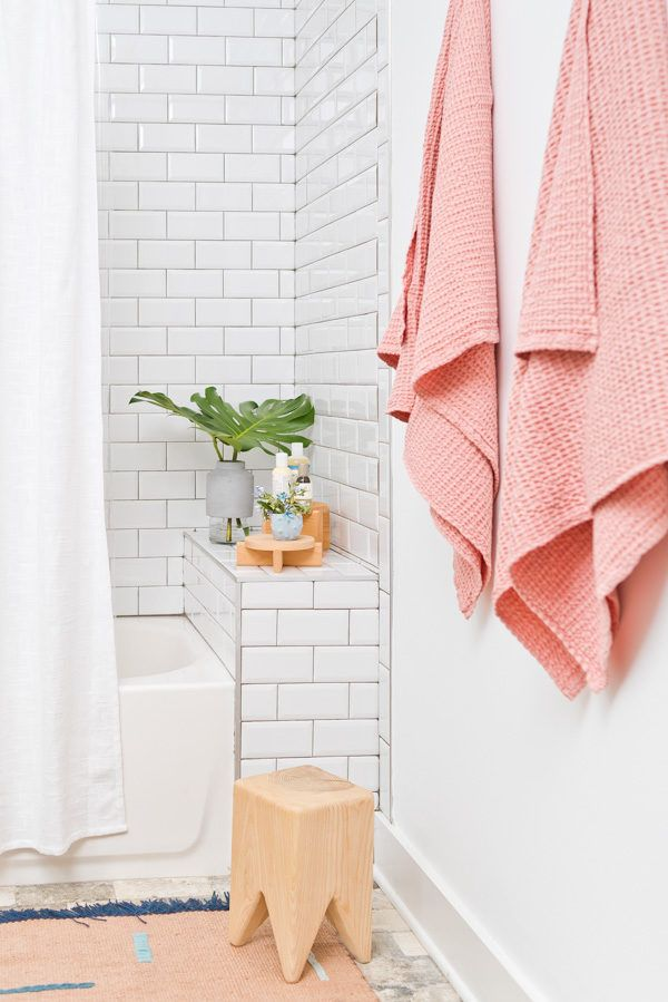 Be My Guest My 3 Must Have Essentials For Every Guest Bathroom Minimalist Decor Guest Bathroom Minimalist Home Decor