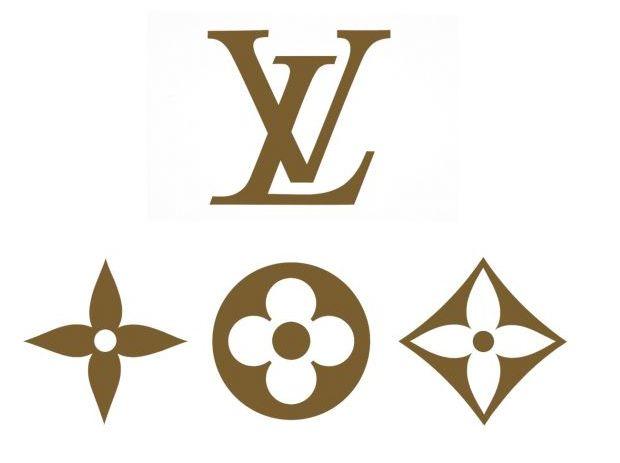 Quién diseñó el Monogram de Louis Vuitton?