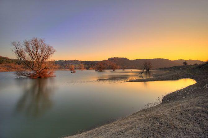 Λίμνη Πολυφύτου | Λίμνες | Φύση | Ν. Κοζάνης | Περιοχές | WonderGreece.gr