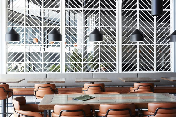 Hurricanes Grill | Narellan | Designed by Luchetti Krelle