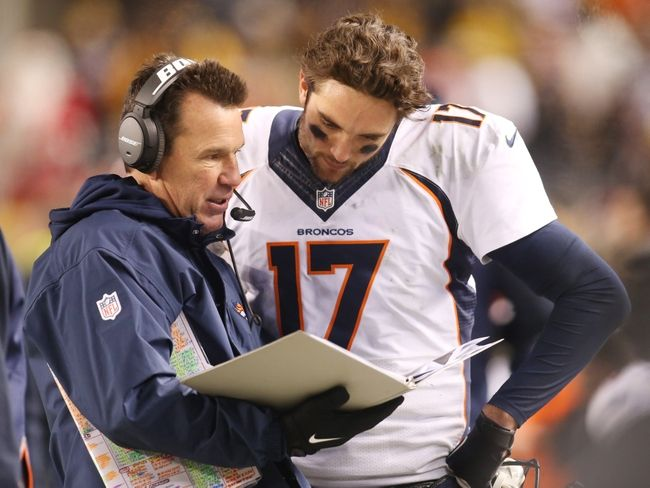 Broncos vs. Bengals - 12/28/15 NFL Pick, Odds, and Prediction