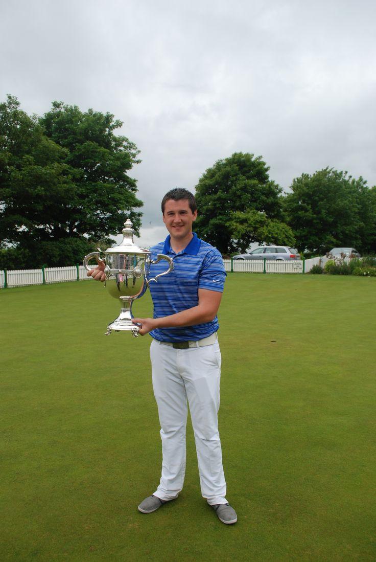 #Winner #Championship #Golf #Baltray #Louth