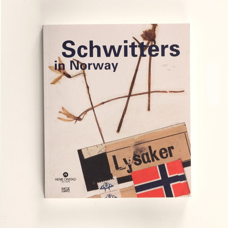 Schwitters in Norway