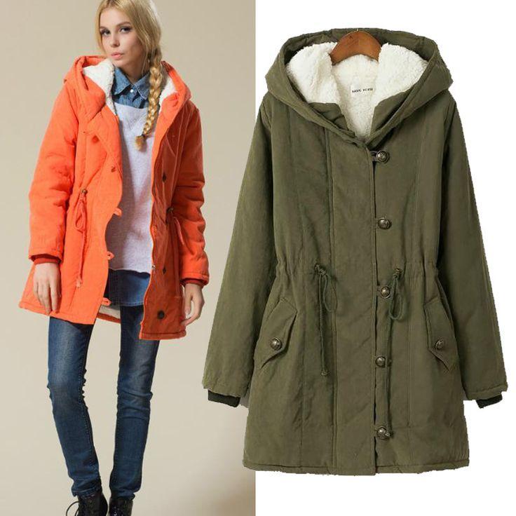 chaqueta de invierno para mujer - Buscar con Google