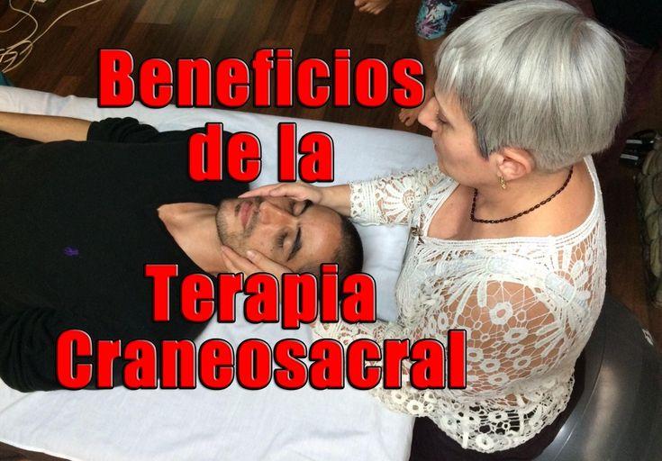 Terapia Craneosacral y su Influencia en la Salud de las personas.